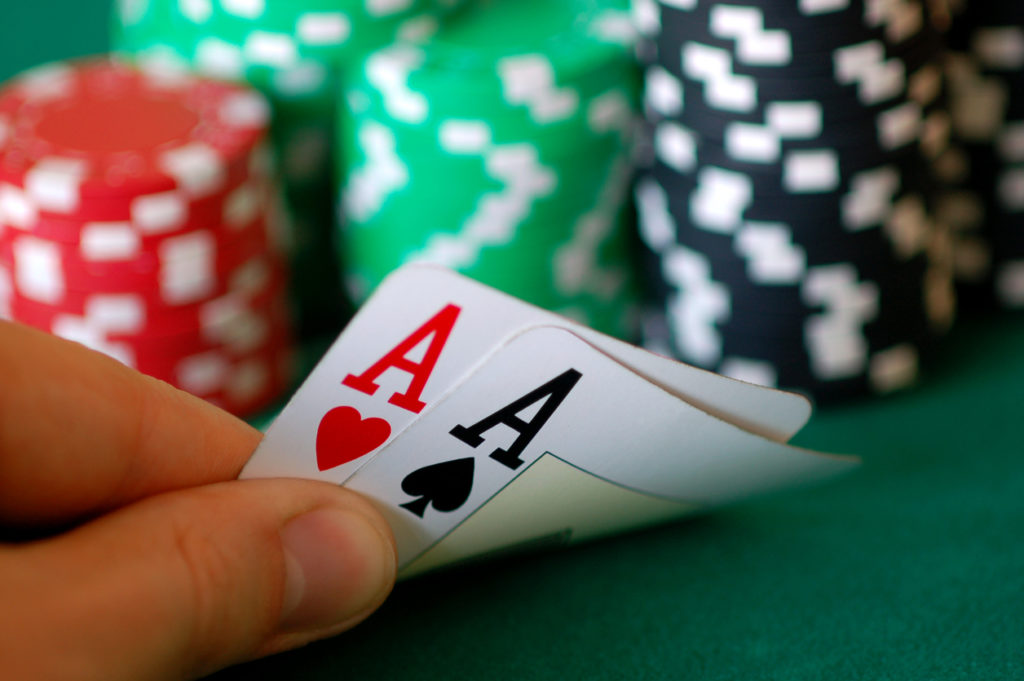 When To Hold 'Em When To Fold 'Em – IRS Offers Audit Settlement To Small Captives
